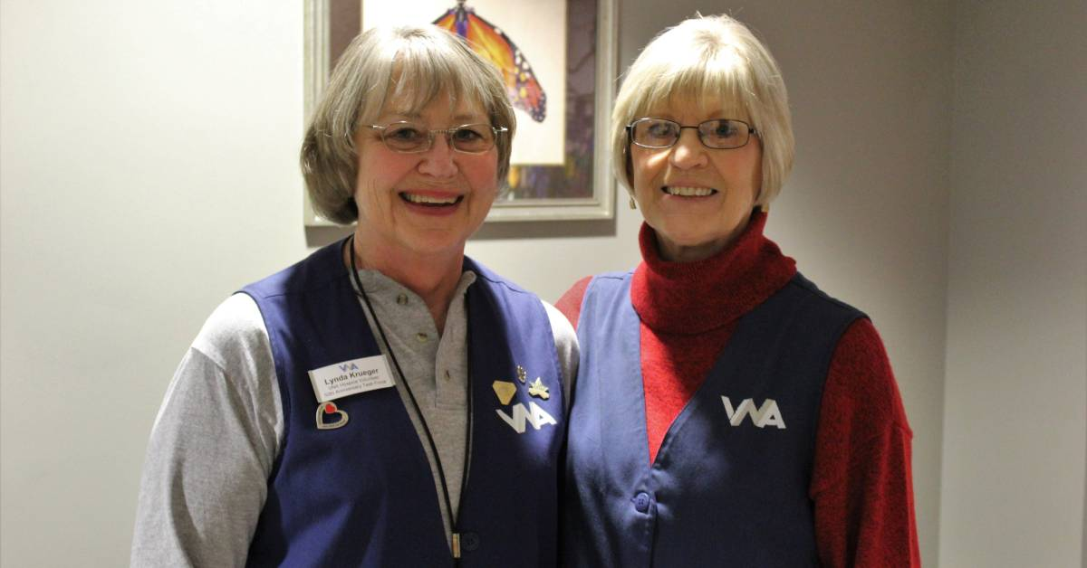 VNA of Northwest Indiana celebrates 50 years of service and renovated Hospice Center
