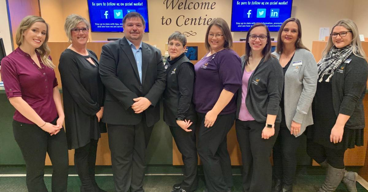 Centier Bank's La Porte branch focuses on community, loyalty