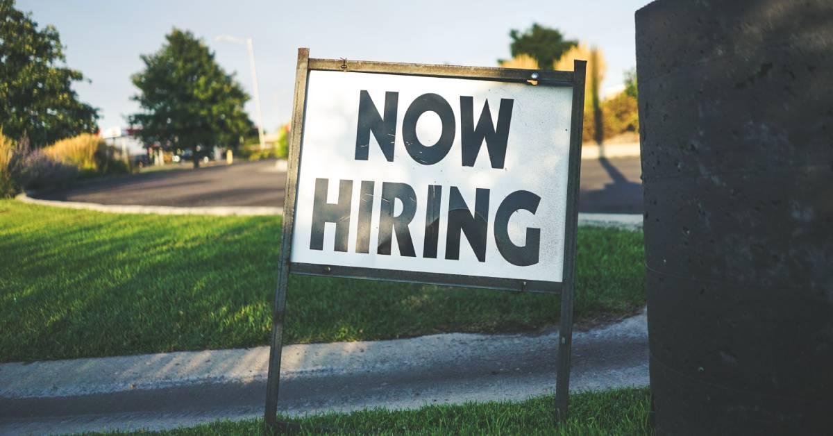 Holladay Properties Job Listings