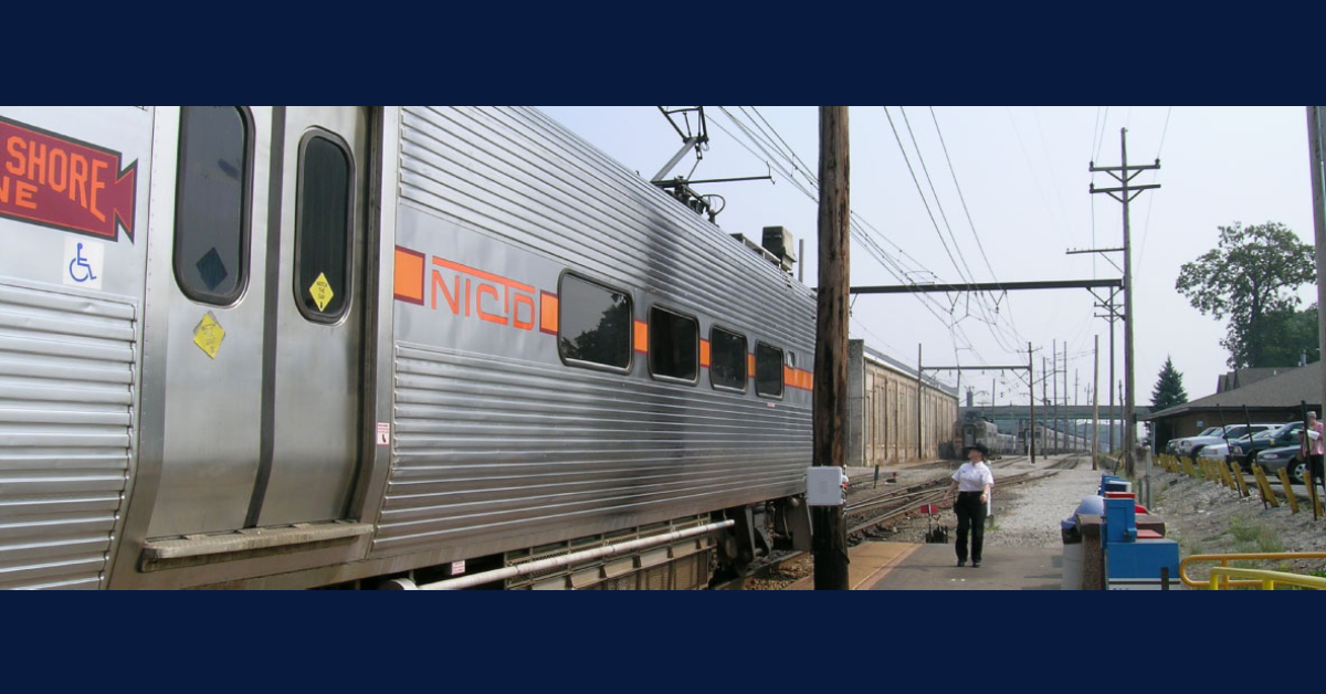 South Shore Line offers FREE October monthly ticket with September monthly ticket purchase