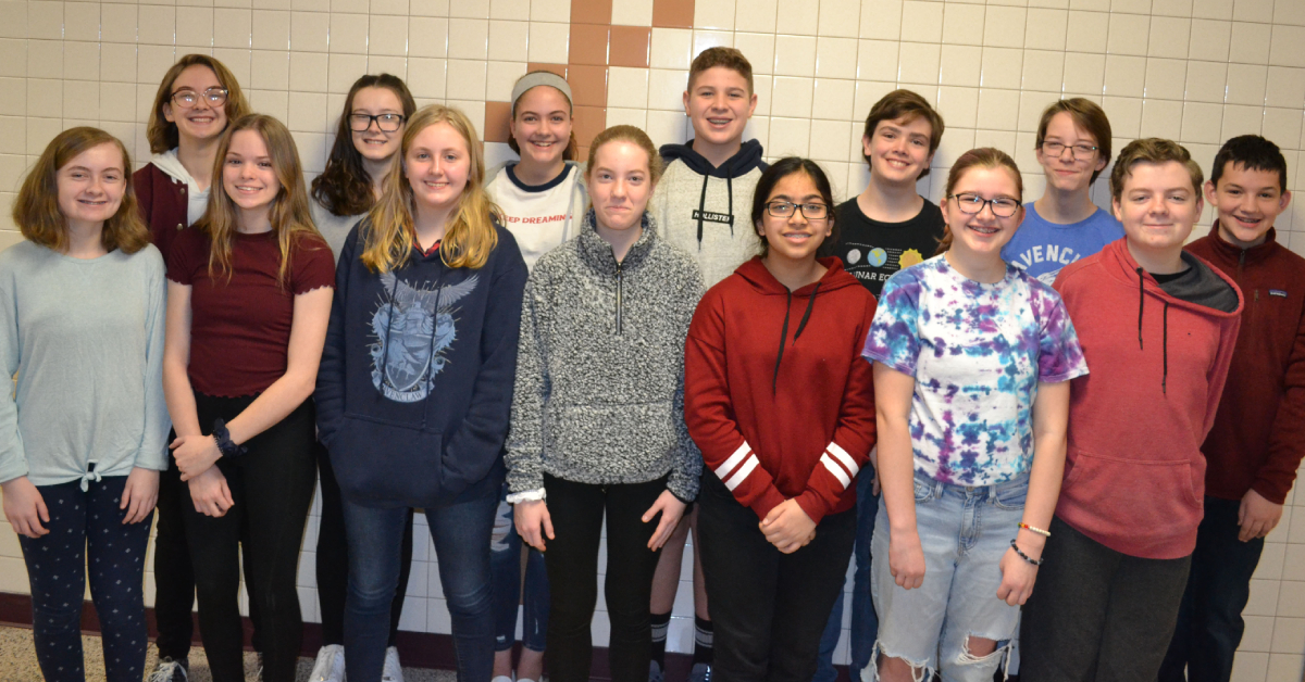 CMS music students perform with All-Region Ensembles