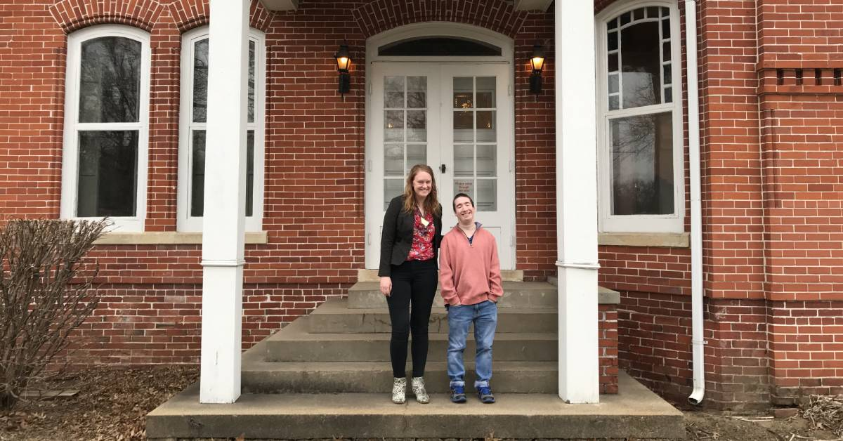 #1StudentNWI: Westchester Township History Museum