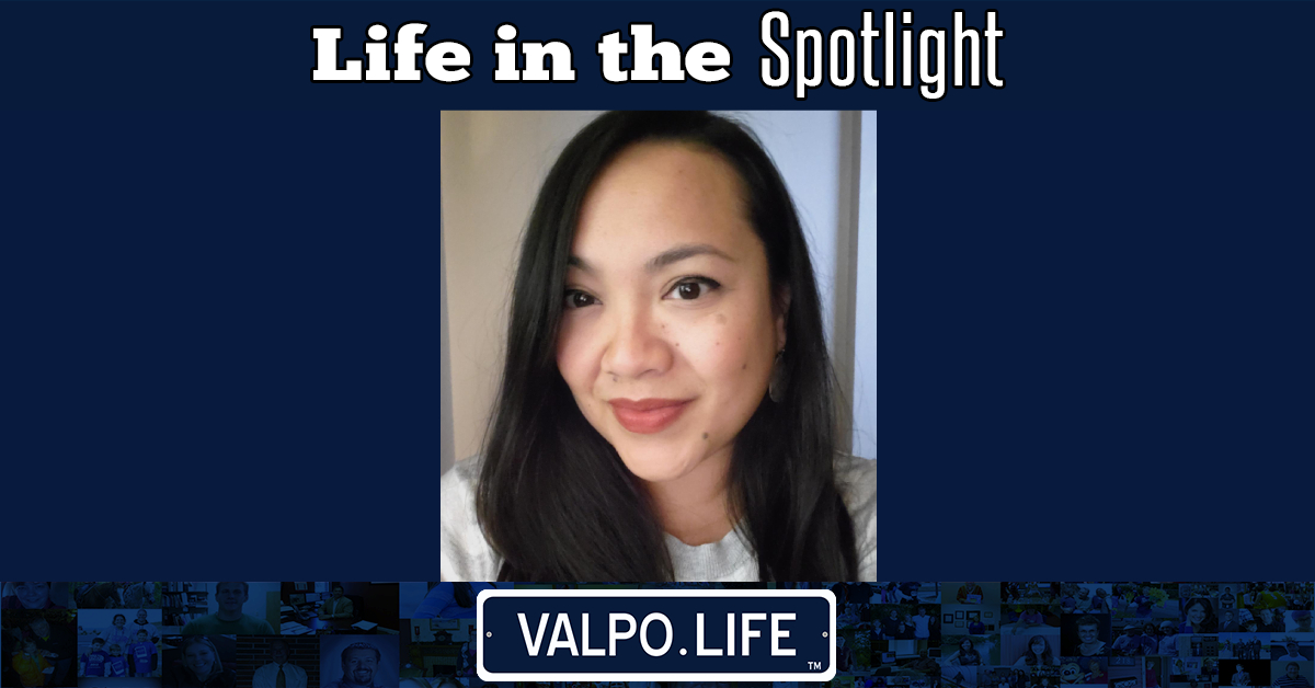 A Valpo Life in the Spotlight: Gina Zambori