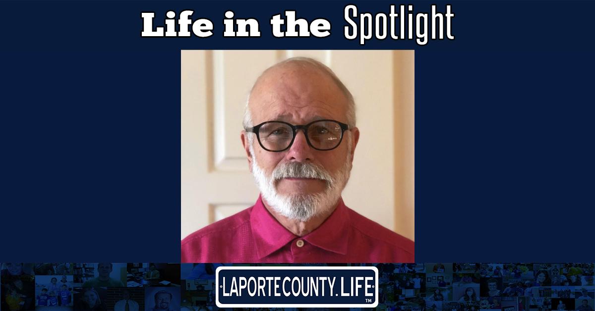 A La Porte County Life in the Spotlight: Greg Fruth
