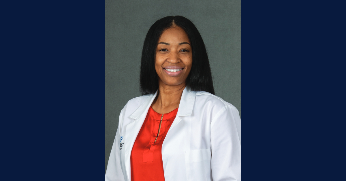 Methodist Hospitals welcomes Dr. Jennifer Dochee, Structural Interventional Cardiologist, to Methodist Physician Group