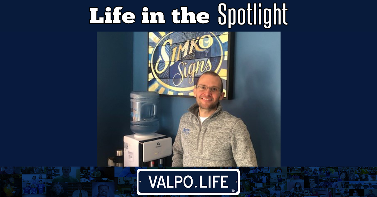 A Valpo Life in the Spotlight: Mike Moreth