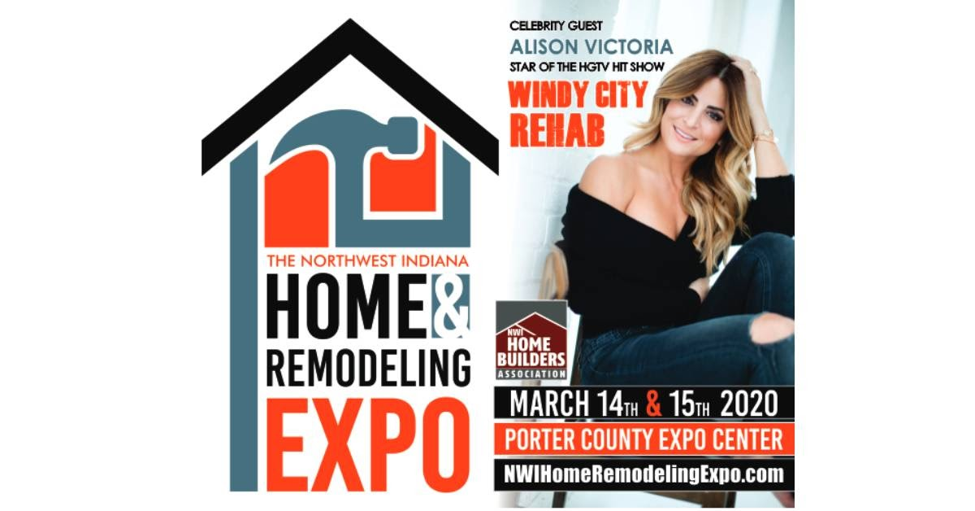 The Northwest Indiana Home & Remodeling Expo offers fun and plenty of resources for Region homeowners