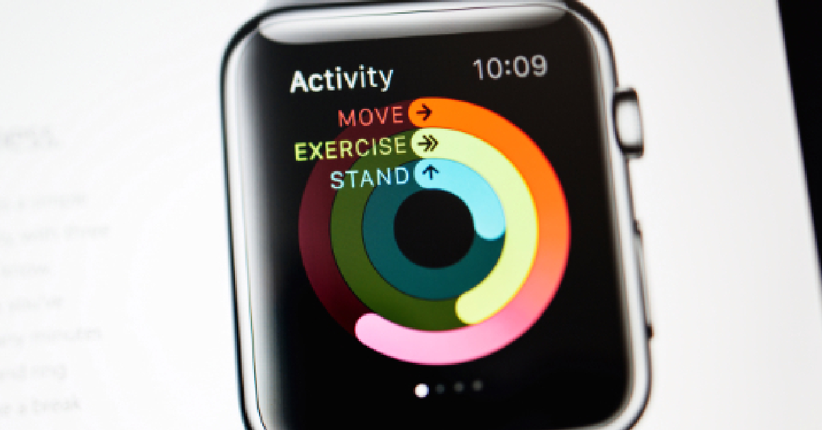 Why wearables matter when trying to optimize your health & wellness