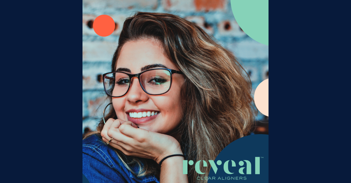 Say cheese: Reveal Clear Aligner Event coming to Valparaiso
