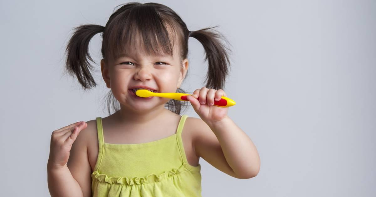 Brushing up on your child's dental milestones