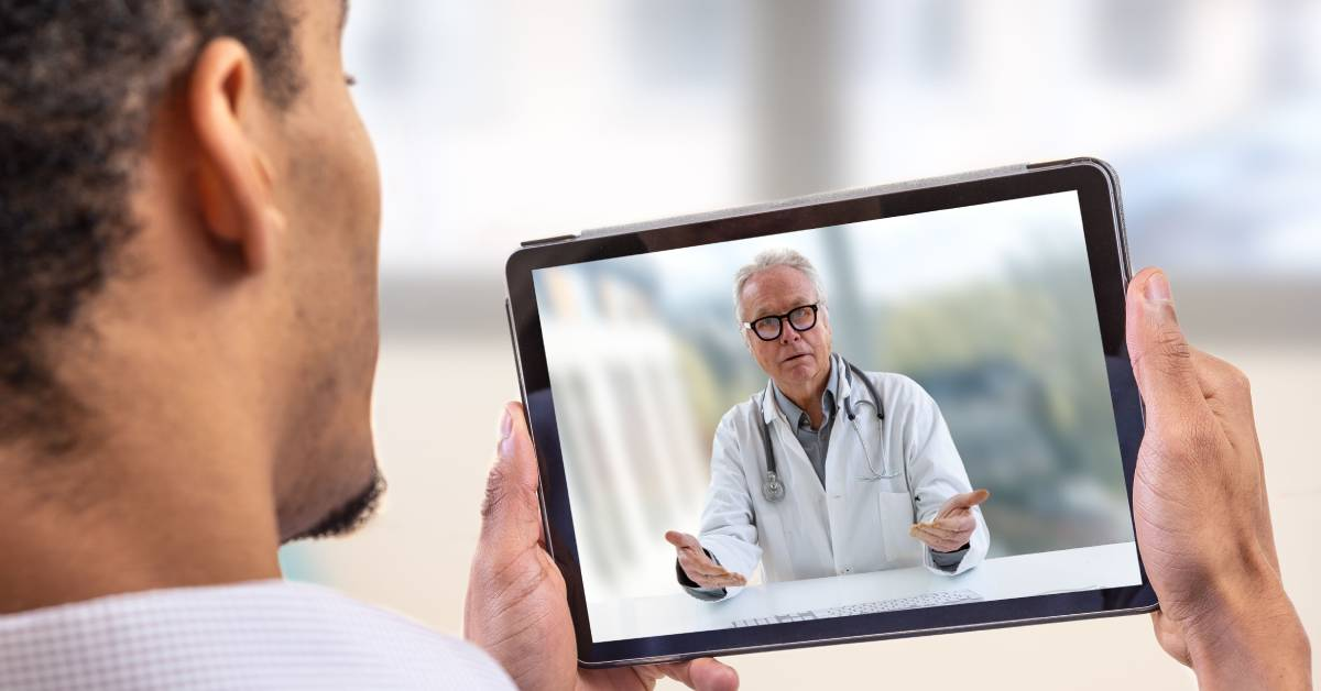3 tips to help make the most of telemedicine