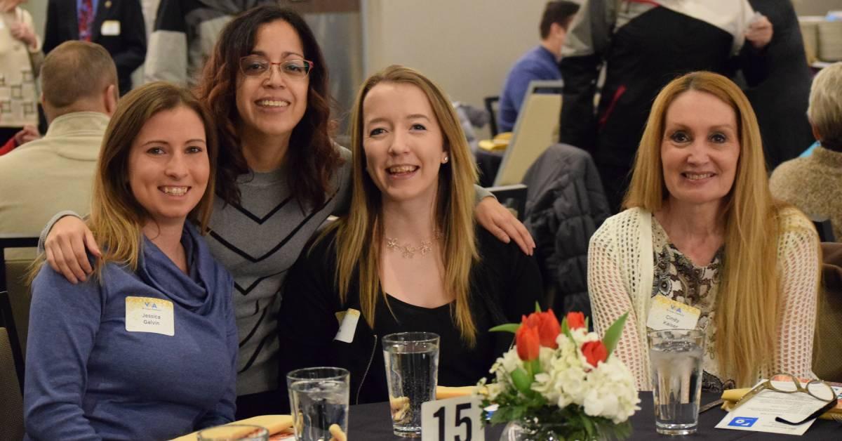 VNA of Northwest Indiana celebrates 50 years at appreciation dinner