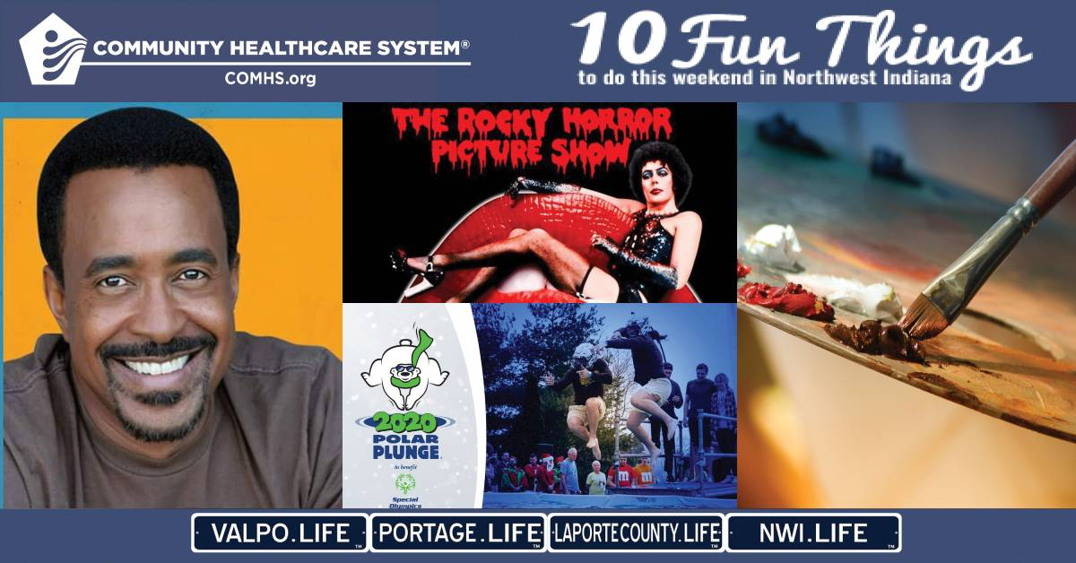 10 FUN THINGS TO DO IN NWI THIS WEEKEND February 14-16, 2020