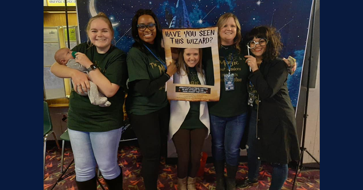 "Family Advocate's CYA Program hosts ""magical"" Bowl-a-Thon"