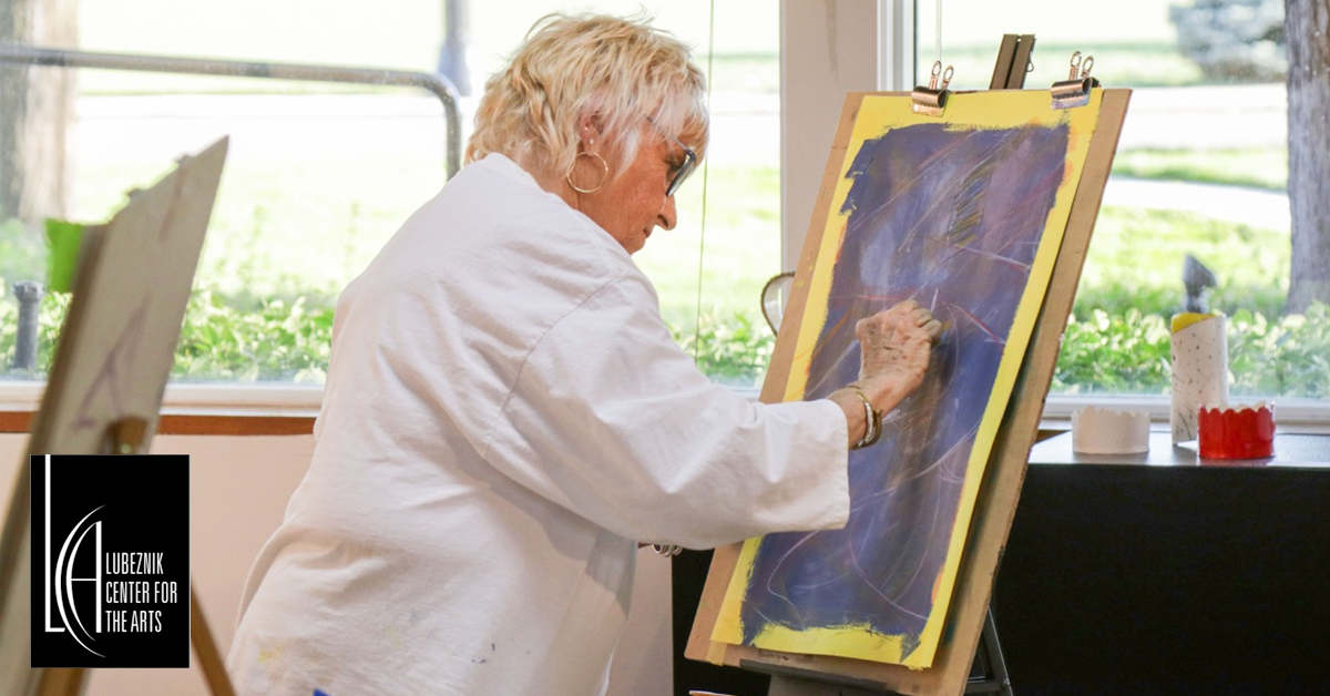 Learn, grow, explore new passions at Lubeznik Center for the Arts