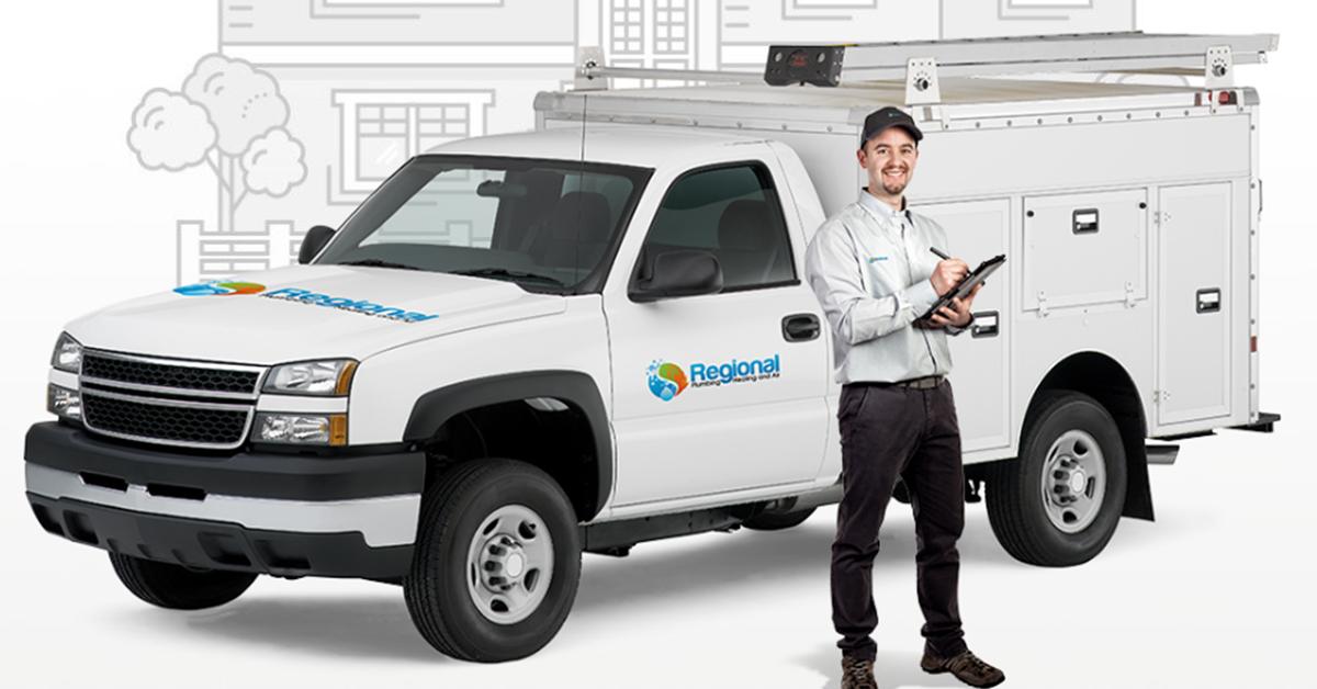 Regional Plumbing, Heating & Air offers tax season advice