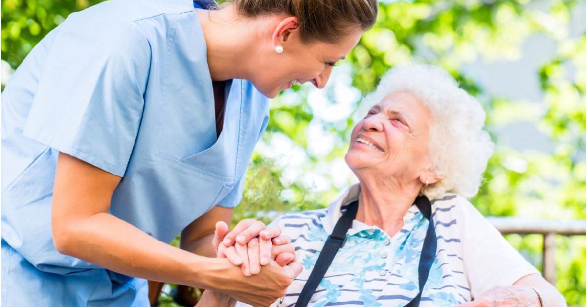 "Rittenhouse Village offers ""Shine"" memory care program"