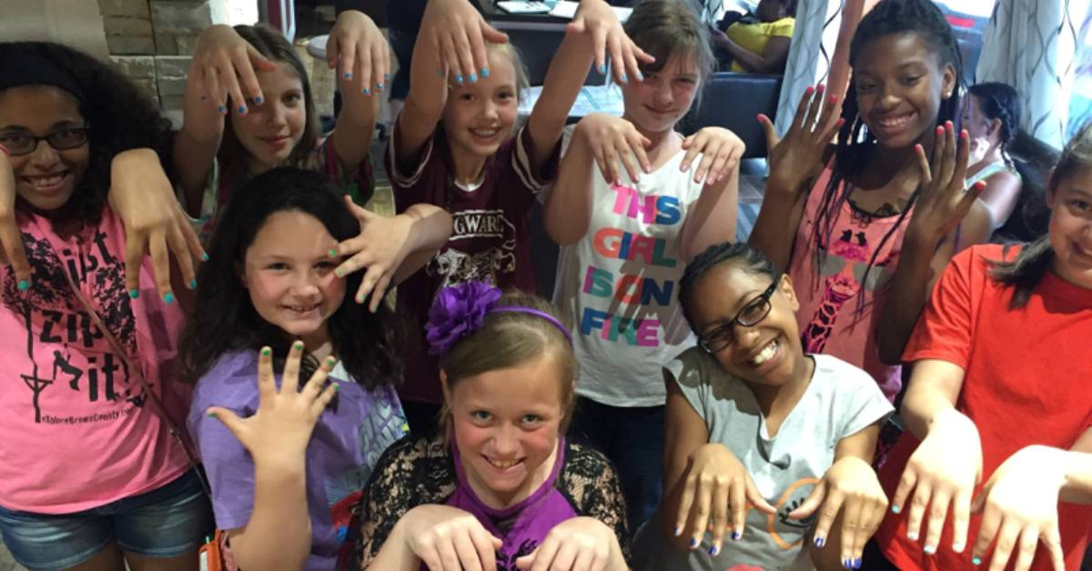 Boys & Girls Clubs of Greater Northwest Indiana continues to shape young girls through innovative programs