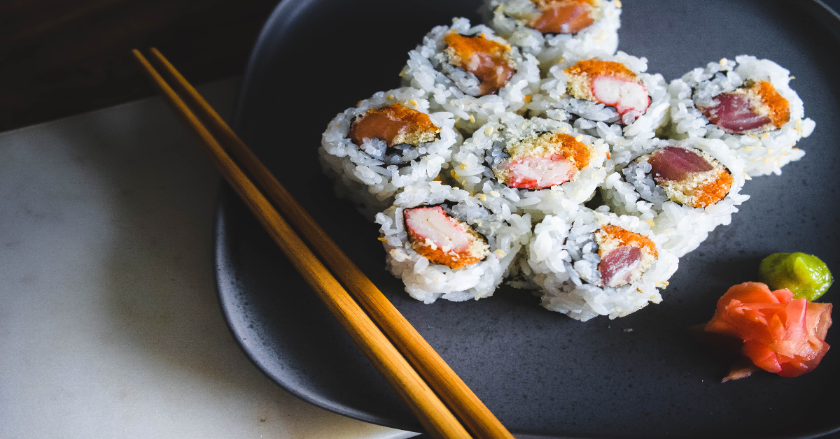 Sushi fans find authentic experiences at Strack & Van Til