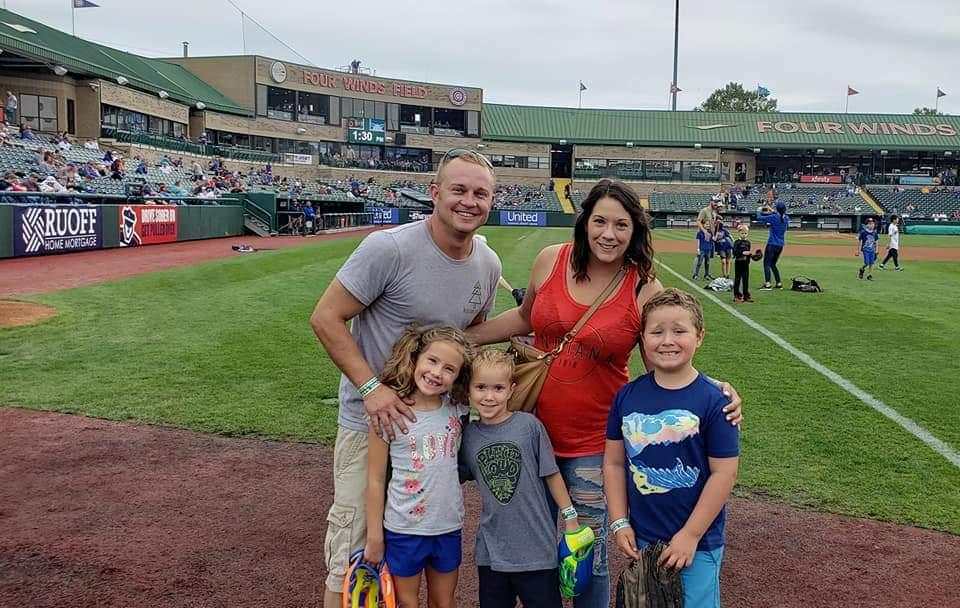 Family Life in the Spotlight