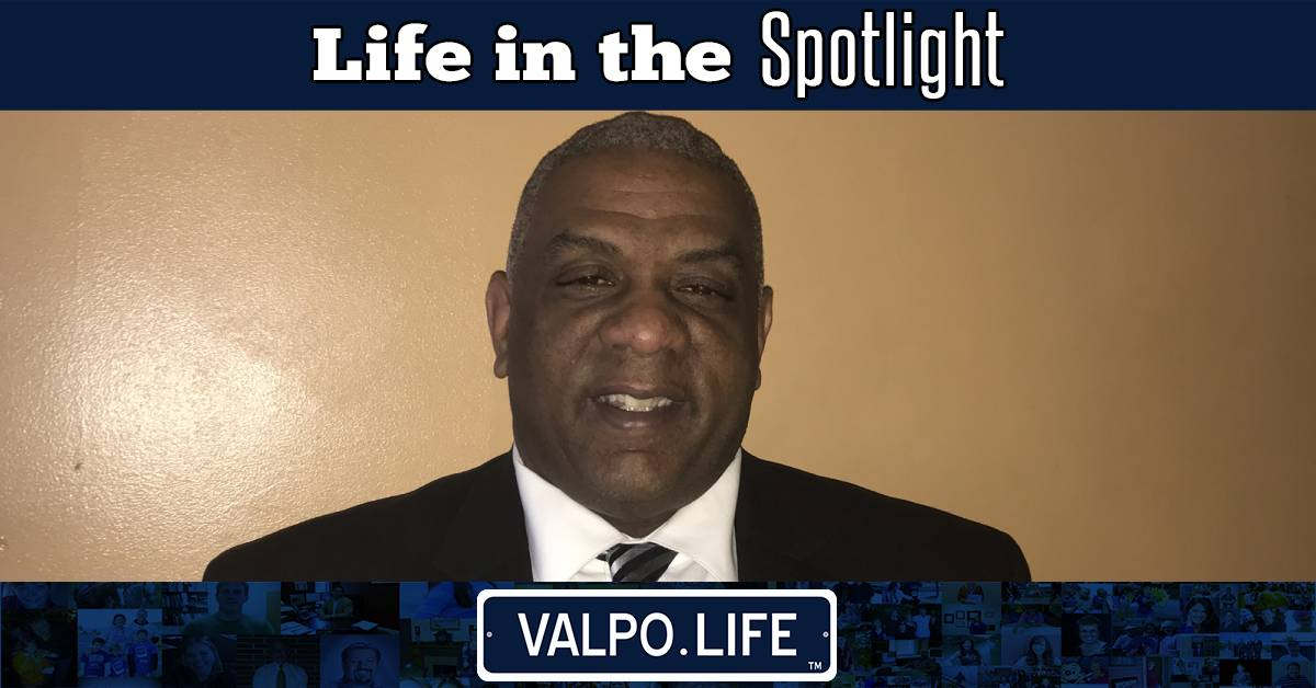 A Valpo Life in the Spotlight: Stacy Adams
