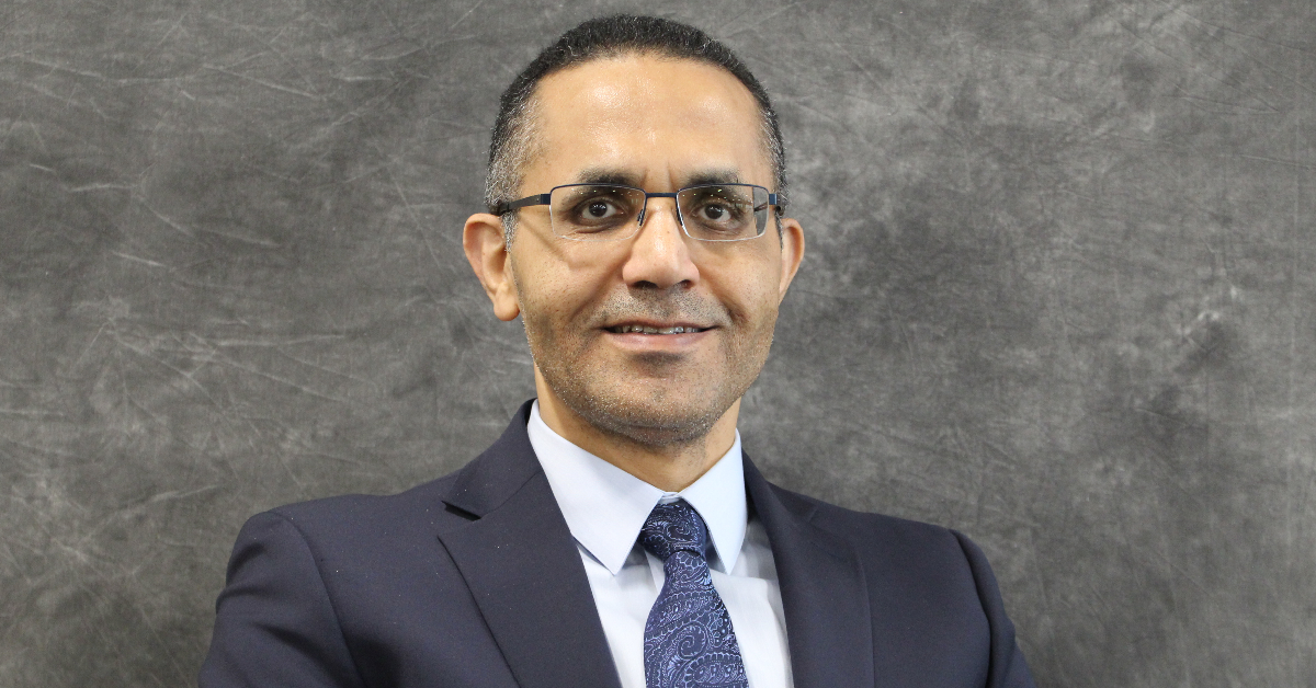 A NorthShore Health Centers Employee Spotlight: Dr. Belal Hegazy
