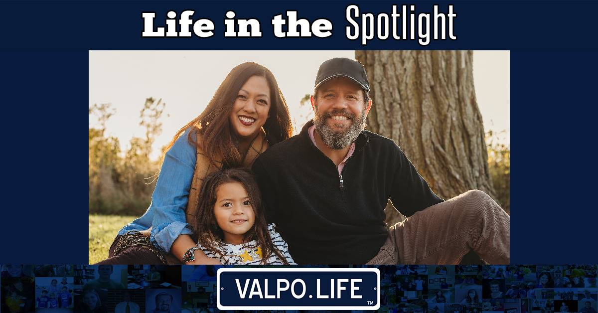 A Valpo Life in the Spotlight: Bill Welter