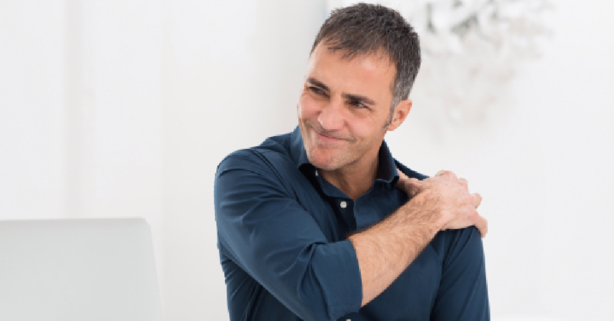 What chiropractic patients want to know about bursitis of the shoulder