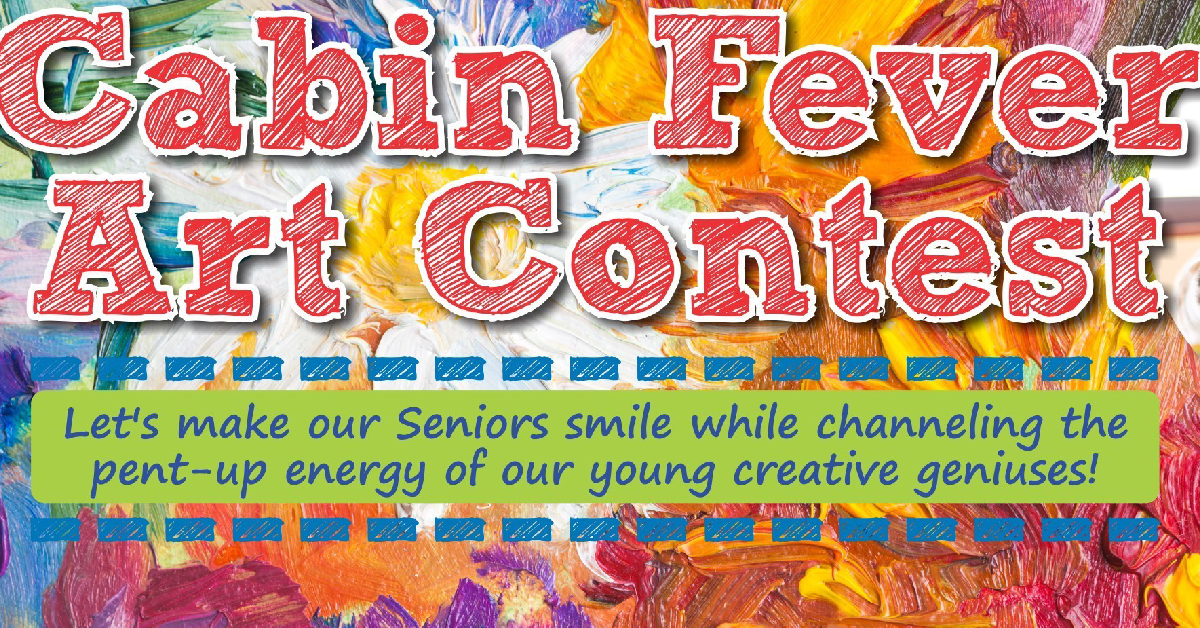 Residences at Coffee Creek invites children to send art to seniors