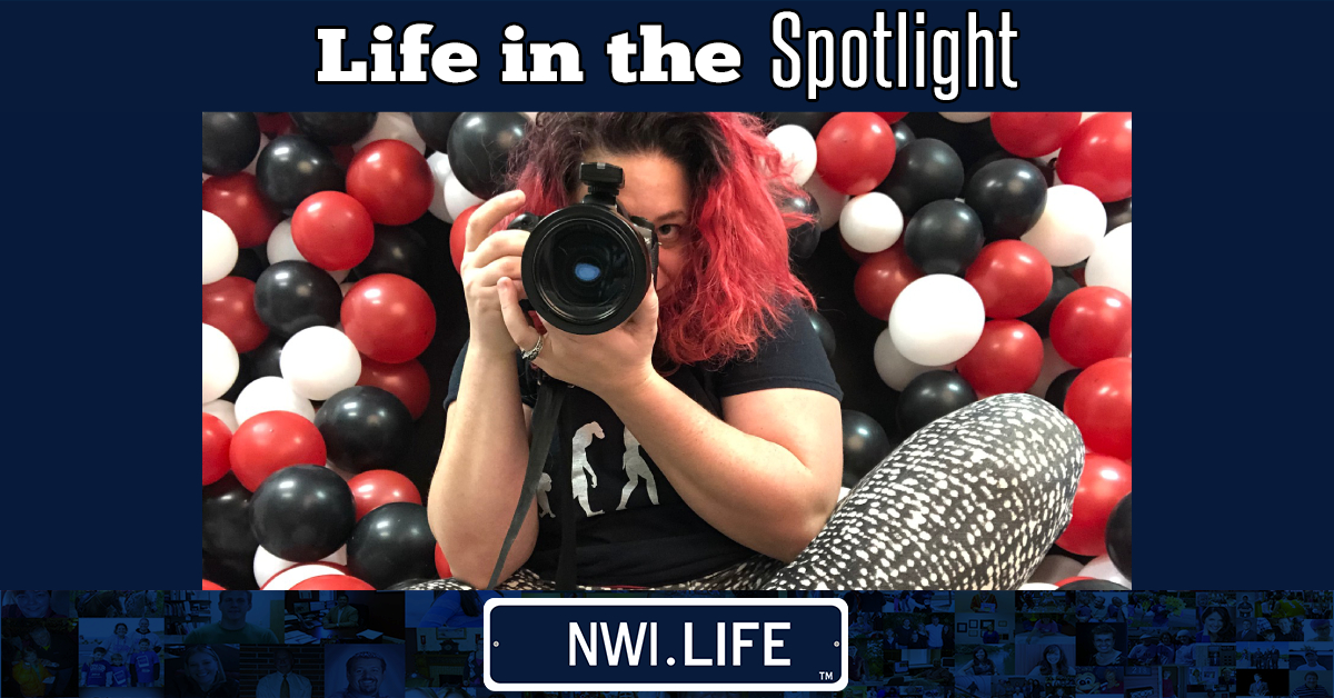 A Northwest Indiana Life in the Spotlight: Kara Komenich