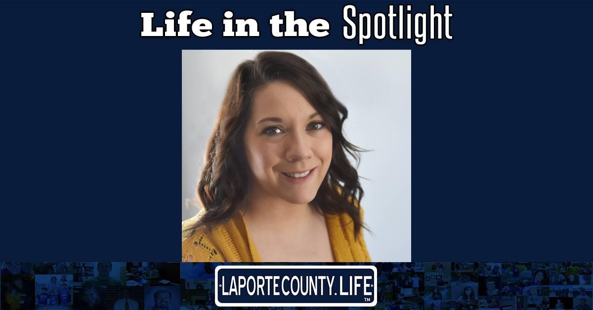 A La Porte County Life In The Spotlight: Jessica Durham
