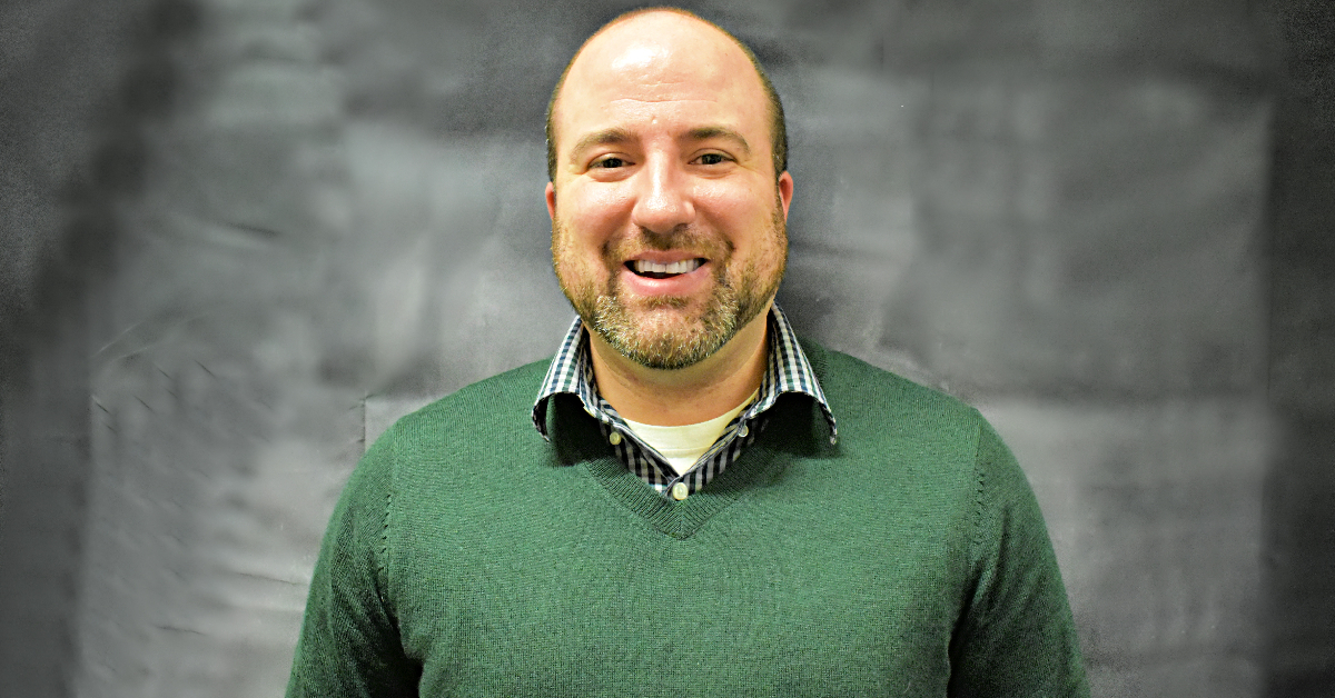 Lakeshore Chamber of Commerce honors Bishop Noll math teacher