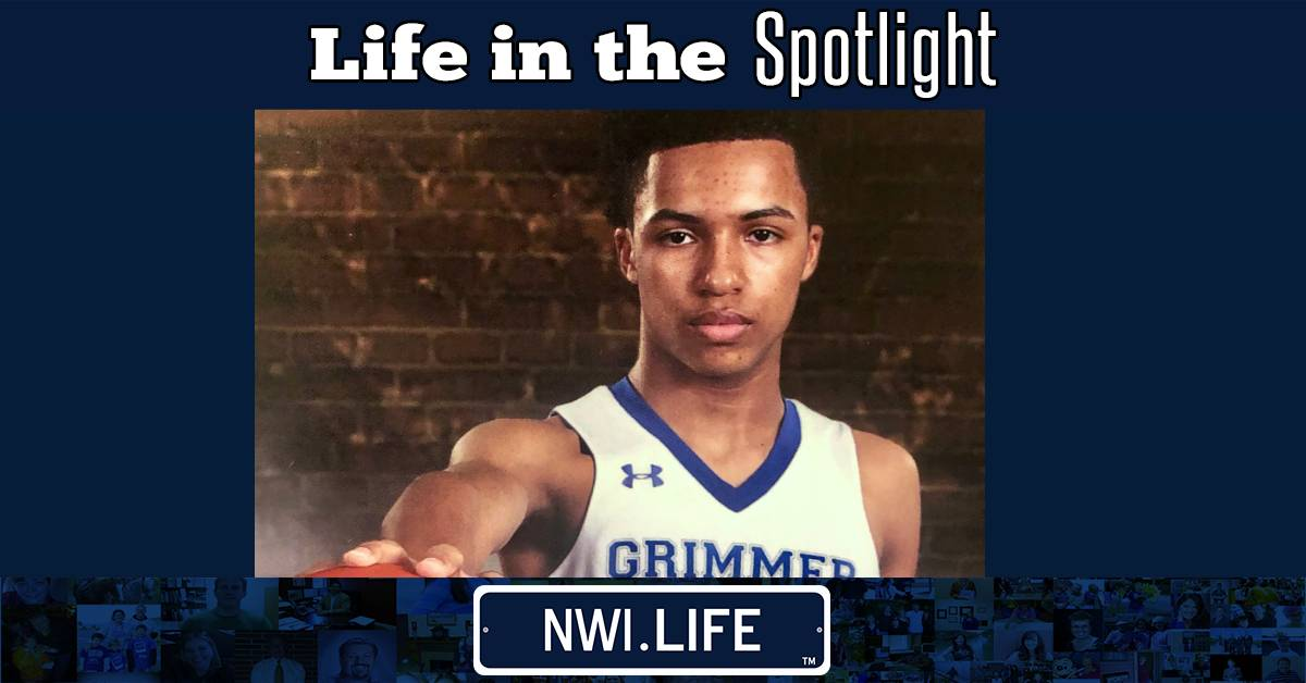 A Northwest Indiana Life in the Spotlight: James Graham III