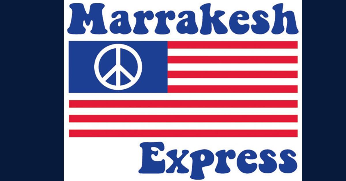 Marrakesh Express – A Crosby, Stills, Nash, & Young Experience