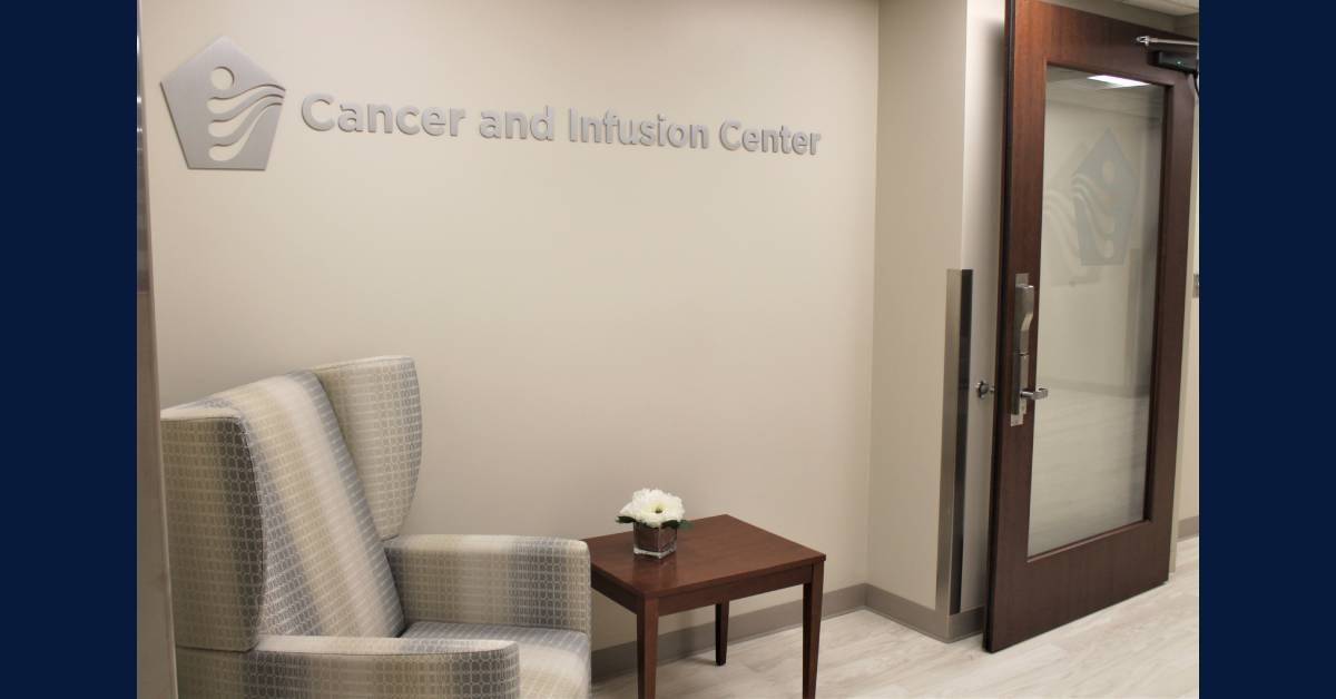New Cancer and Infusion Center at St. Catherine Hospital Aims to Change the Face of Cancer Care in Northwest Indiana