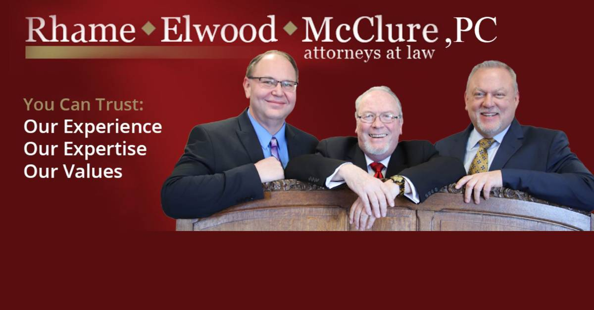 Rhame Elwood & McClure, P.C., provide quality legal services and free consultations during pandemic