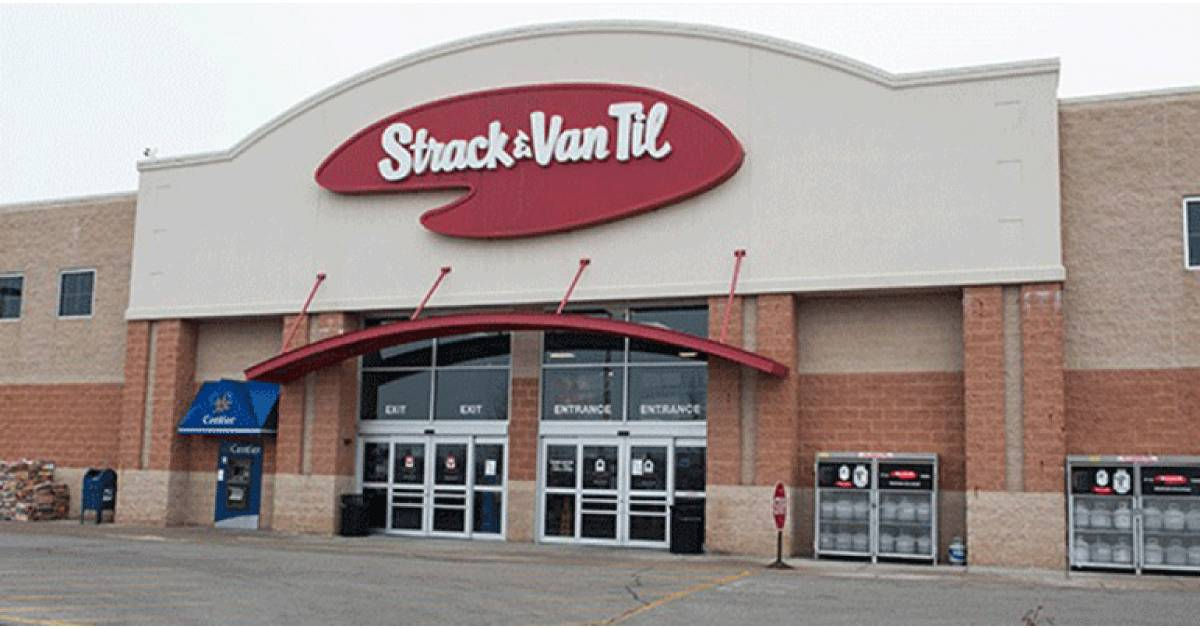 Strack & Van Til is hiring!