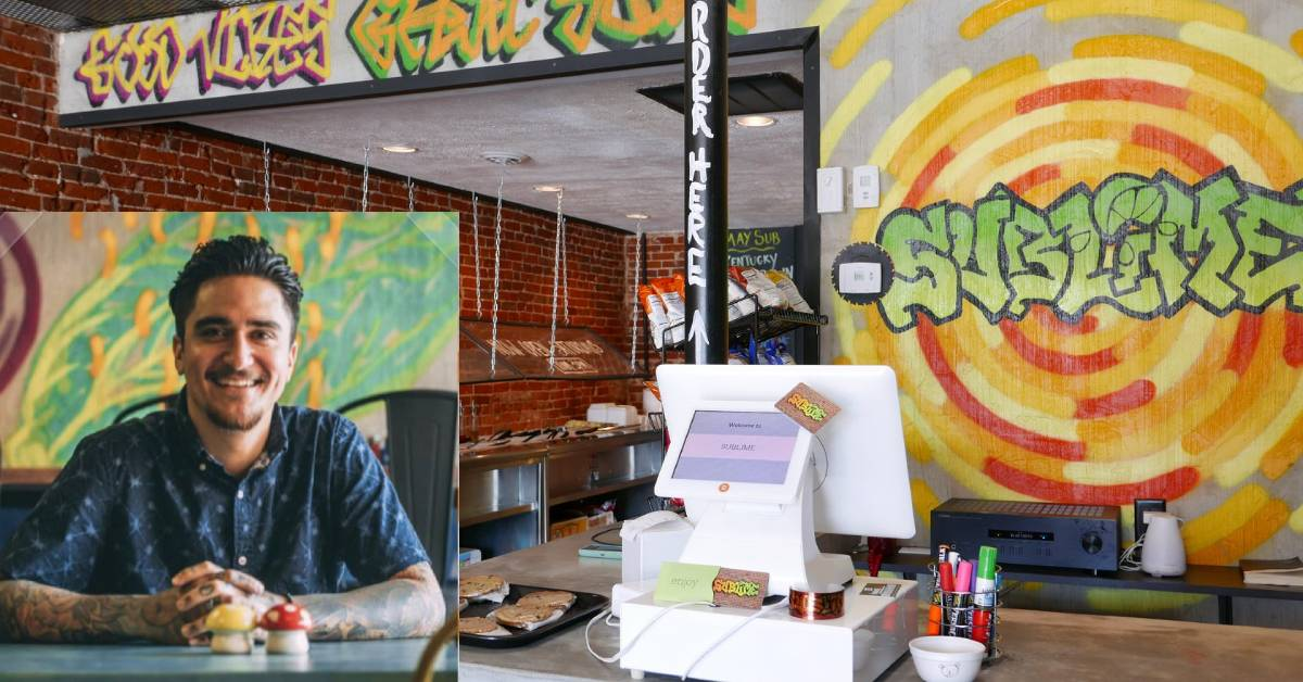 Sublime Subs offers redefined lunch hour