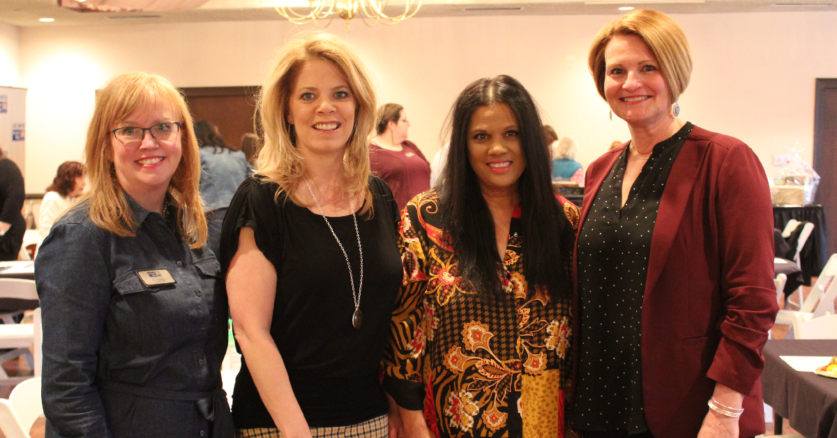 United Way of Porter County hosts Bunco Bash, supporting women recovering from addiction