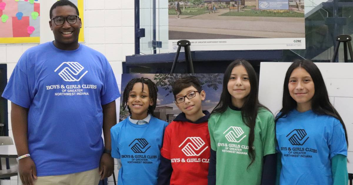 City of Hammond donates $400,000 toward Hammond Boys & Girls Clubs renovation