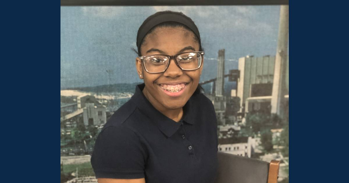 Krueger Middle School Student Selected to Perform at Carnegie Hall