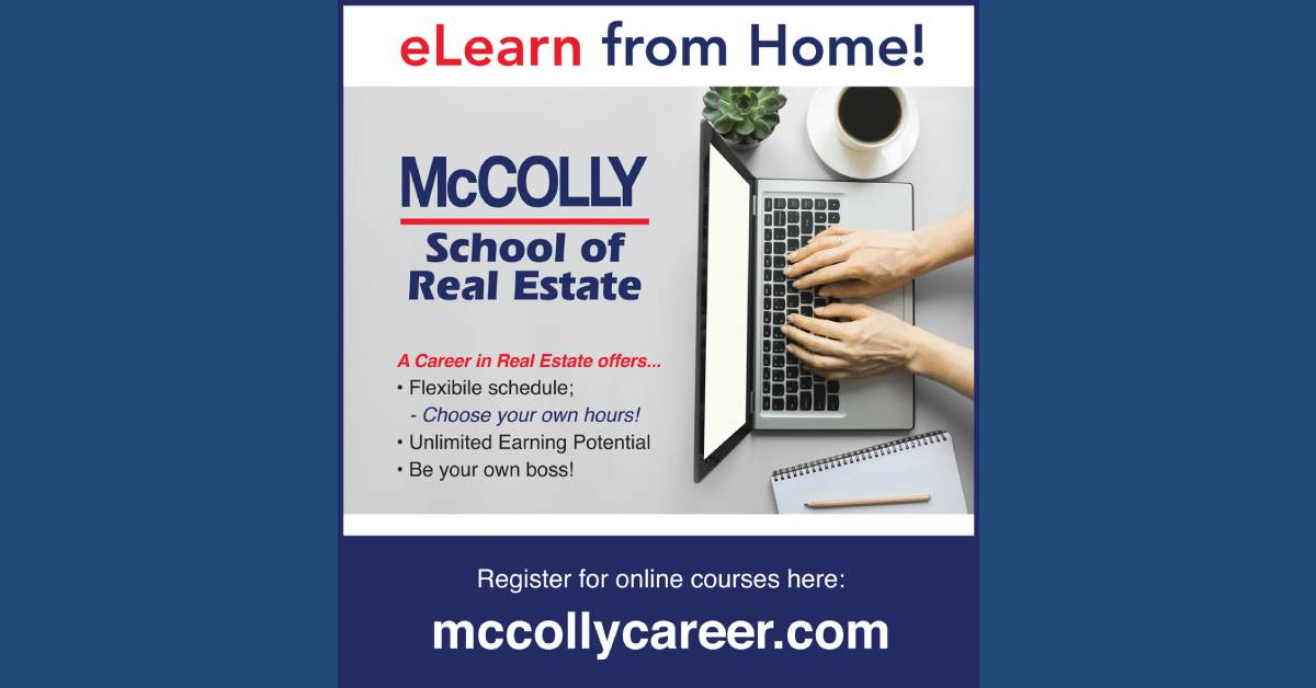 McColly Real Estate invests in agents, offers inhouse education