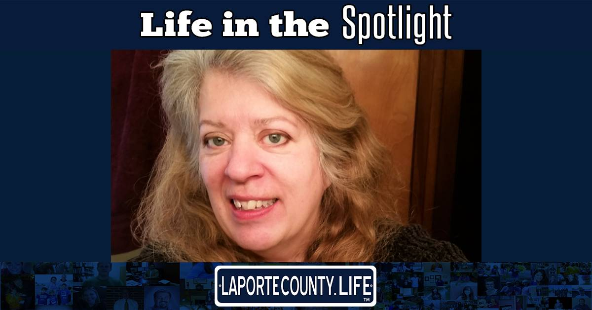 A La Porte County Life in the Spotlight: Teresa Pavloff