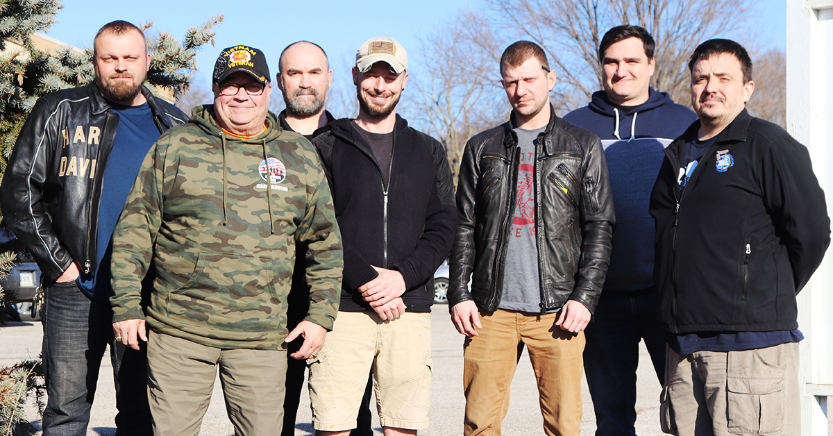 Porter County Veterans Treatment Court assists those who've sacrificed for our freedom