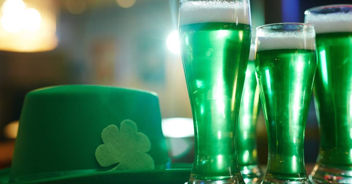 St. Patrick's Day traditions: American or Irish?