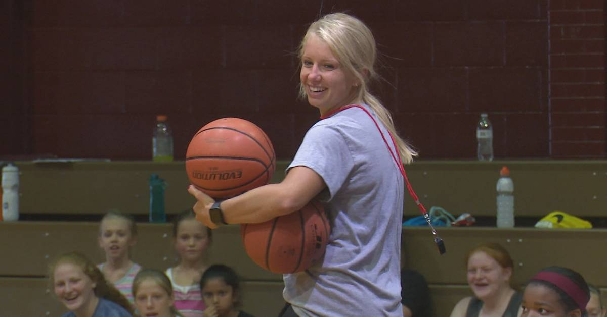 La Porte High School Slicers welcome new girls basketball head coach