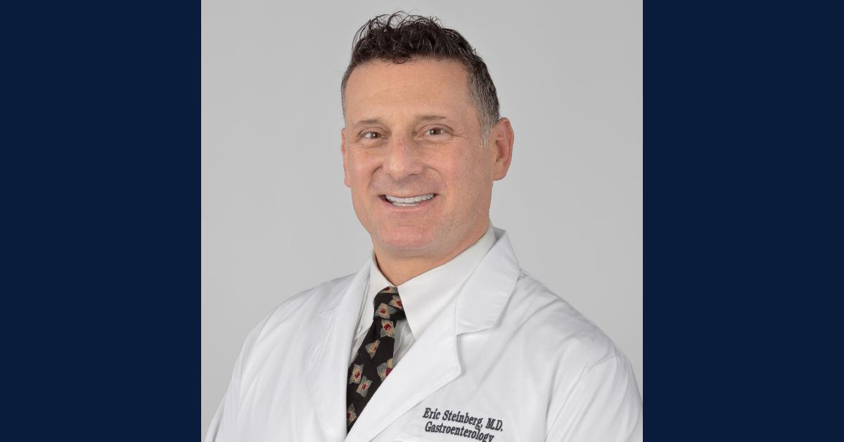 La Porte Hospital welcomes new gastroenterologist to the area
