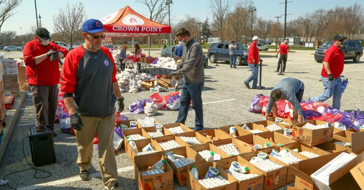 Bulldog Park pantry with Latitude Commercial and partners