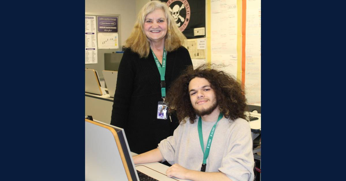 MHS students place in state for business certification test