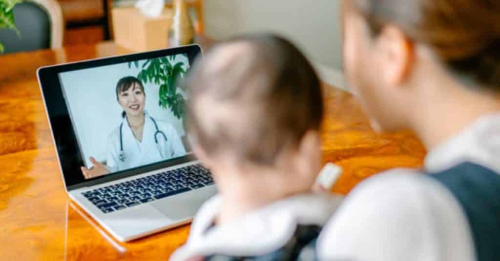 Bringing your physicians to you…wherever you are.